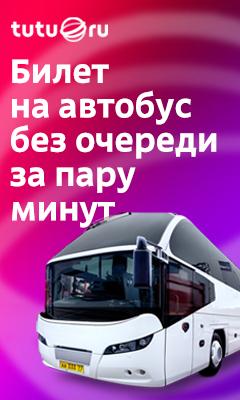 240*400 Автобусы